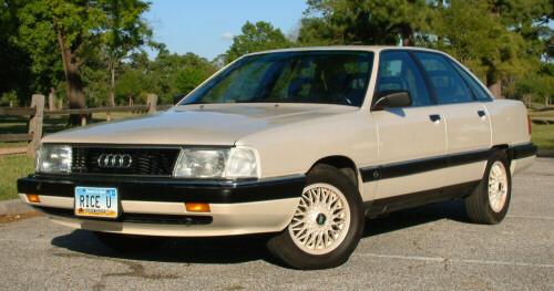 1991 audi 100 quattro rh quattro rechlin us 1970 Audi 100 1994 Audi 100